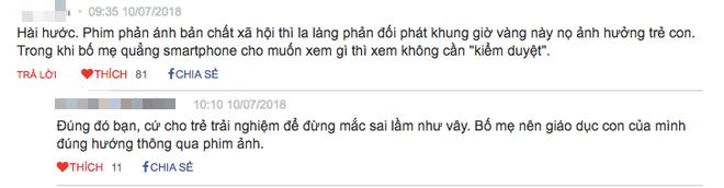 Khán giả Việt tranh cãi trước tin Quỳnh Búp Bê bị dừng chiếu vì quá nhạy cảm - Ảnh 3.