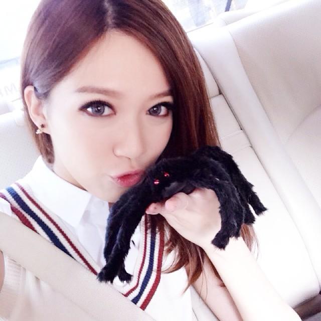 Ít ai biết Tiêu Phong võ công cái thế lại có con gái xinh đẹp, khả ái như vậy! - Ảnh 5.