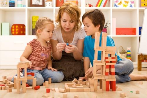 Muốn con trở thành người giàu có, đây là 10 việc bố mẹ nào cũng nên làm cho trẻ - Ảnh 3.