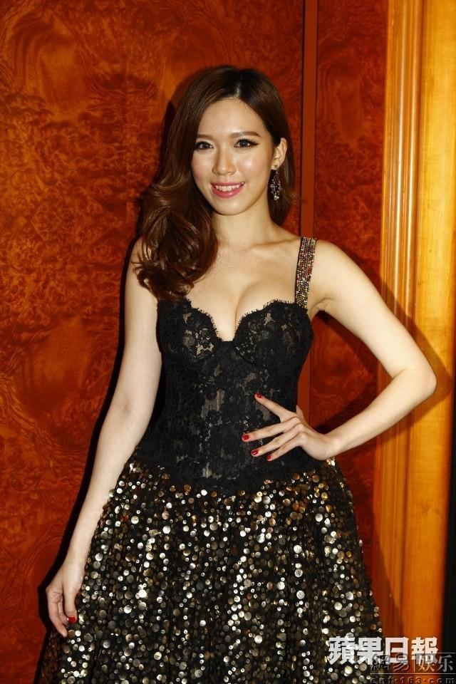Ít ai biết Tiêu Phong võ công cái thế lại có con gái xinh đẹp, khả ái như vậy! - Ảnh 6.
