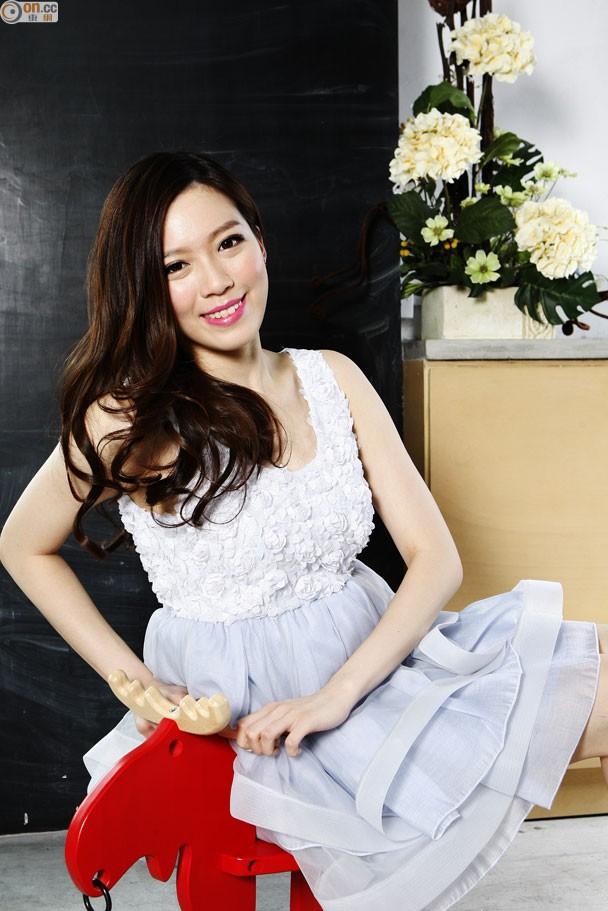 Ít ai biết Tiêu Phong võ công cái thế lại có con gái xinh đẹp, khả ái như vậy! - Ảnh 10.