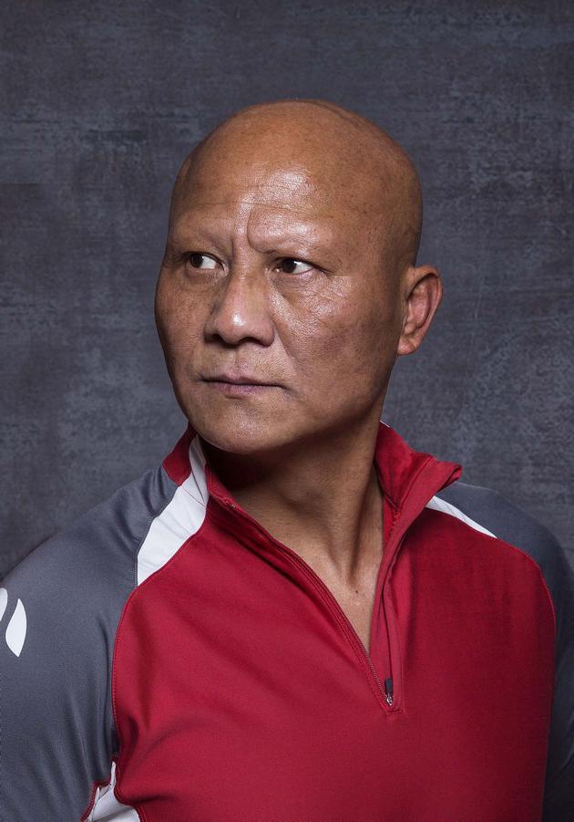 Ác nhân Đoàn Diên Khánh nổi tiếng của Thiên Long Bát Bộ đột ngột qua đời - Ảnh 2.