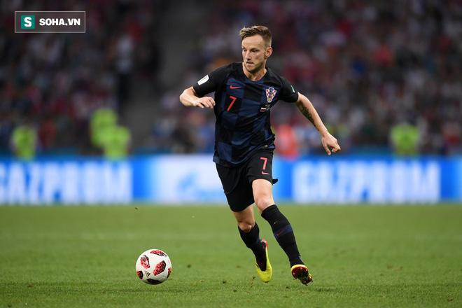 World Cup 2018: Chàng tiền vệ đá penalty kém hơn chú cún và trận đấu lớn nhất cuộc đời - Ảnh 1.