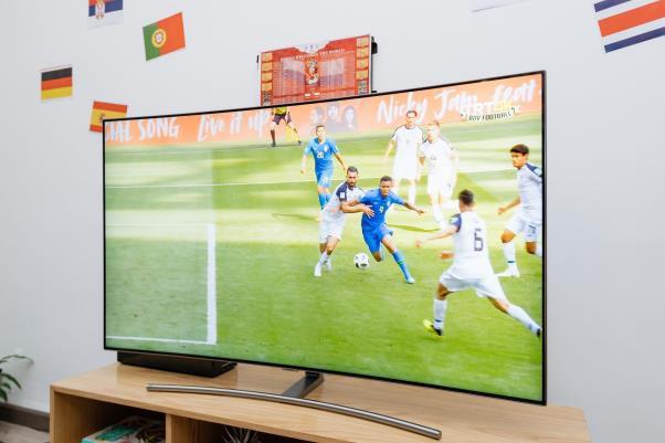 Chọn Tivi để xem bóng đá: To thôi chưa đủ - Ảnh 2.