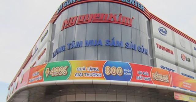 Sau truy thu 147 tỷ, Nguyễn Kim còn bị tố trốn nộp bảo hiểm xã hội  - Ảnh 2.