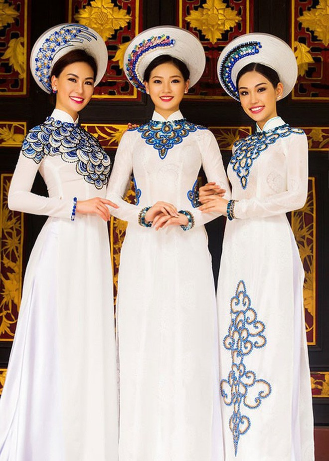 Nhà có 3 nàng tiên phiên bản đời thực: Ai cũng xinh đẹp, dáng chuẩn và cùng thi hoa hậu - Ảnh 17.