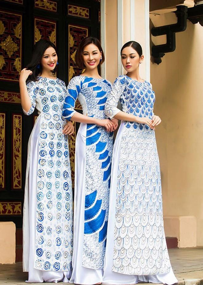 Nhà có 3 nàng tiên phiên bản đời thực: Ai cũng xinh đẹp, dáng chuẩn và cùng thi hoa hậu - Ảnh 18.