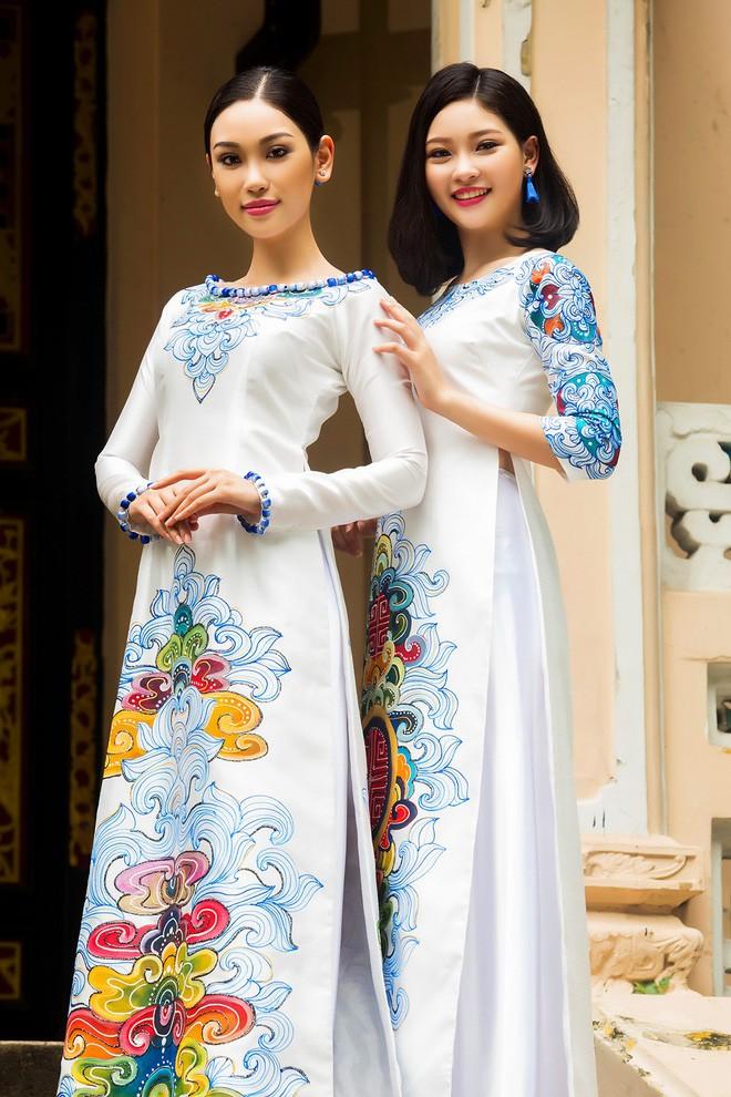 Nhà có 3 nàng tiên phiên bản đời thực: Ai cũng xinh đẹp, dáng chuẩn và cùng thi hoa hậu - Ảnh 19.