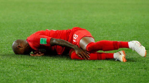 Gặp Anh, Croatia lo ngại siêu kịch sỹ Ashley Young ăn vạ kiếm penalty - Ảnh 3.