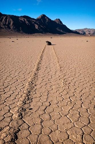 Sự thật về những hòn đá biết đi ở thung lũng chết - Ảnh 6.
