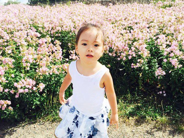 Những nhóc tì nhà sao Việt được bố mẹ đầu tư hàng hiệu ngay từ bé - Ảnh 5.