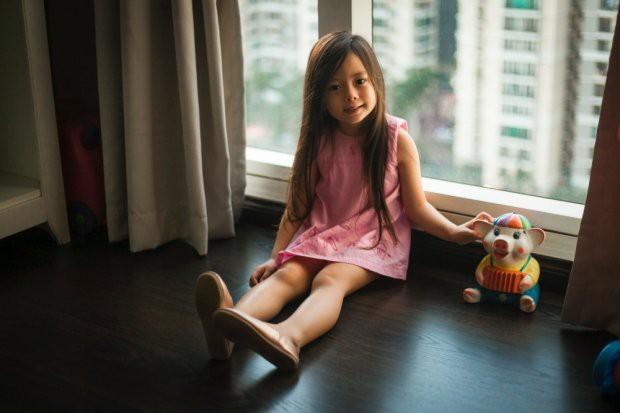 Những nhóc tì nhà sao Việt được bố mẹ đầu tư hàng hiệu ngay từ bé - Ảnh 7.