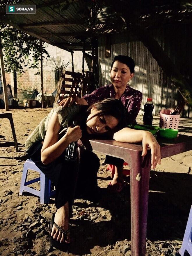 Đào Vân Anh: Ốc Thanh Vân nhiều lần ngồi khóc cùng tôi - Ảnh 3.