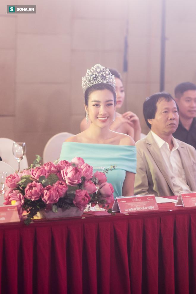 Đỗ Mỹ Linh: Hoa hậu cứ chăm chăm đi dự event để kiếm tiền thì hình ảnh không còn đẹp - Ảnh 2.