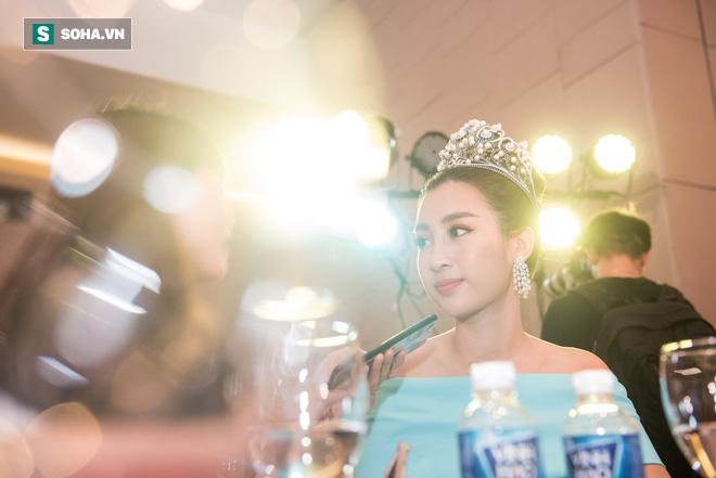 Đỗ Mỹ Linh: Hoa hậu cứ chăm chăm đi dự event để kiếm tiền thì hình ảnh không còn đẹp - Ảnh 3.