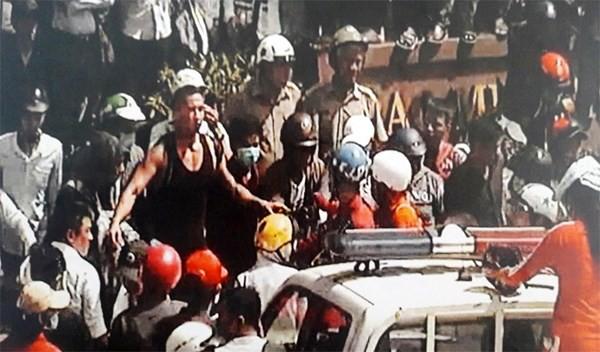 Nguyen William Anh sắp bị xét xử vì kích động biểu tình ở TP.HCM - Ảnh 2.