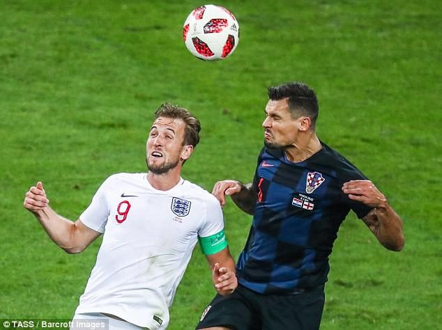 Bị chê chơi bóng bẩn, hậu vệ Croatia vỗ ngực tự nhận xuất sắc bậc nhất thế giới - Ảnh 1.