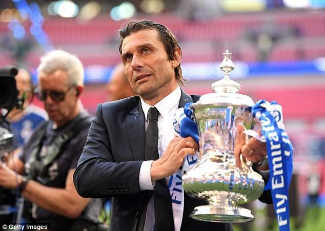 Nóng: Chelsea sa thải HLV Antonio Conte - Ảnh 1.
