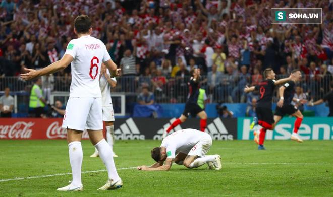 Nước mắt Tam Sư ướt đẫm Luzhniki, người Anh gạt lệ nói điều khó tin về đội tuyển - Ảnh 3.