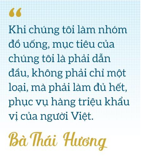Chọn lọc tinh hóa từ thức uống châu Âu, người đàn bà sữa tươi mở con đường mới trong ngành đồ uống Việt - Ảnh 4.