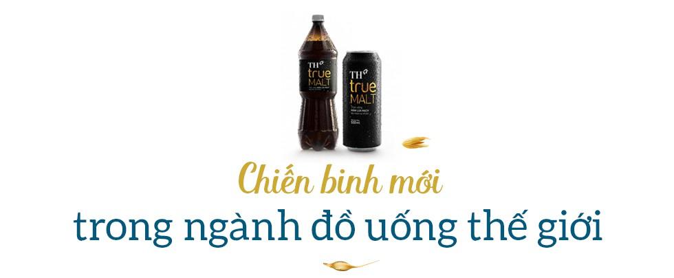 Chọn lọc tinh hóa từ thức uống châu Âu, người đàn bà sữa tươi mở con đường mới trong ngành đồ uống Việt - Ảnh 6.