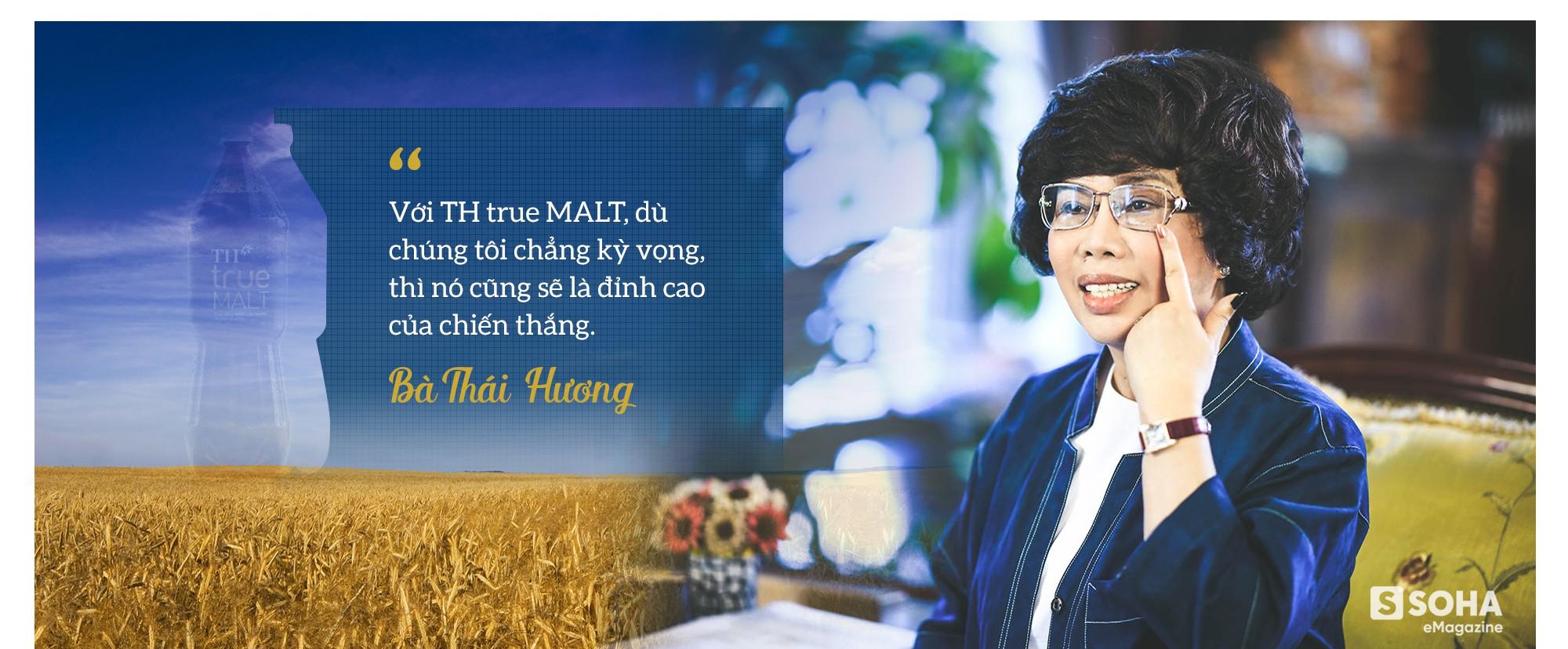 Chọn lọc tinh hóa từ thức uống châu Âu, người đàn bà sữa tươi mở con đường mới trong ngành đồ uống Việt - Ảnh 8.