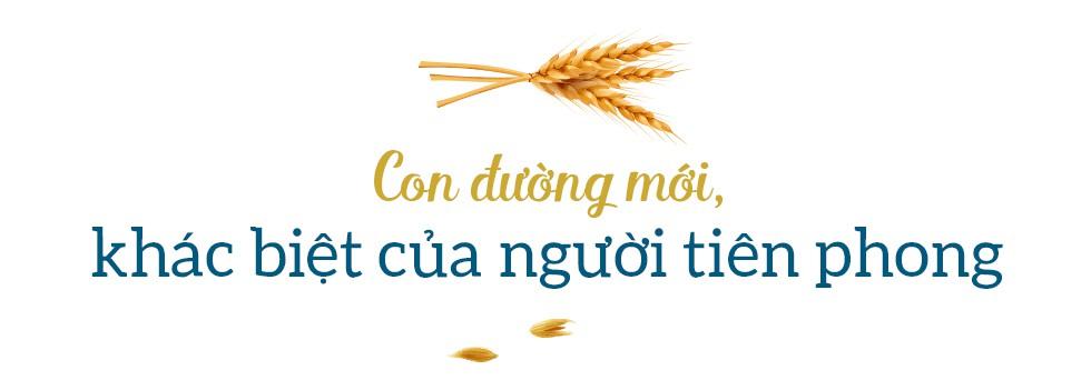 Chọn lọc tinh hóa từ thức uống châu Âu, người đàn bà sữa tươi mở con đường mới trong ngành đồ uống Việt - Ảnh 9.