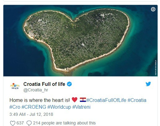 CĐV Croatia mỉa mai: Kane quá ích kỷ,  anh ta như đi bộ giữa hư vô vậy! - Ảnh 5.