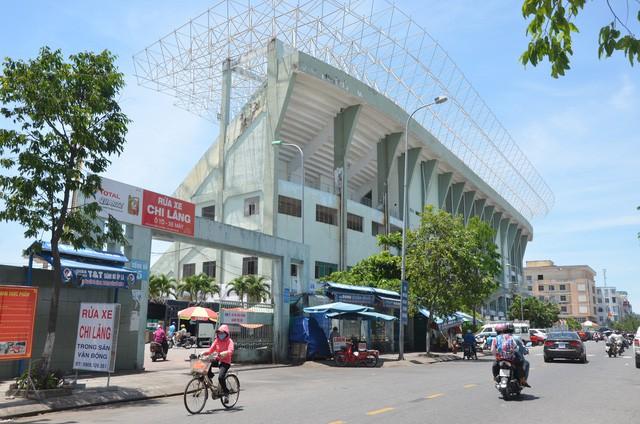 Chủ tịch Huỳnh Đức Thơ: Đà Nẵng sẽ kiến nghị lên Thủ tướng về sân Chi Lăng bị đại gia phân lô - Ảnh 1.