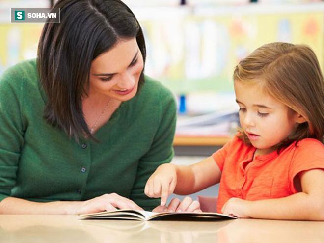 Muốn con trở thành người giàu có, đây là 10 việc bố mẹ nào cũng nên làm cho trẻ - Ảnh 1.