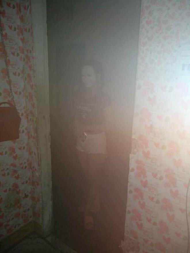 Vừa bước vào nhà, chồng chết lặng khi nhìn thấy bóng hình trên giường - ảnh 9