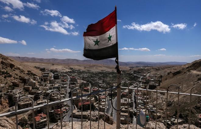 """Nga: """"Mỹ chưa từng chi một đồng nào cho Syria từ trước tới nay"""" - Ảnh 1."""