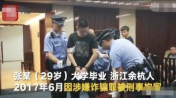 Cậu ấm Trung Quốc mất trắng 840 tỷ đồng, bị tố lừa đảo chỉ vì theo đuổi chân dài gợi cảm - Ảnh 1.