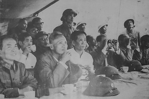 Bệ điều khiển tên lửa chống tăng B72 và chiến công của anh hùng Lê Văn Trung - ảnh 3