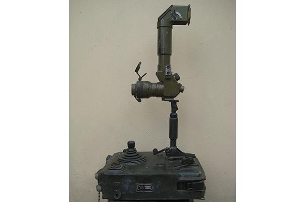 Bệ điều khiển tên lửa chống tăng B72 và chiến công của anh hùng Lê Văn Trung - Ảnh 4.