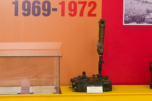 Bệ điều khiển tên lửa chống tăng B72 và chiến công của anh hùng Lê Văn Trung - ảnh 5