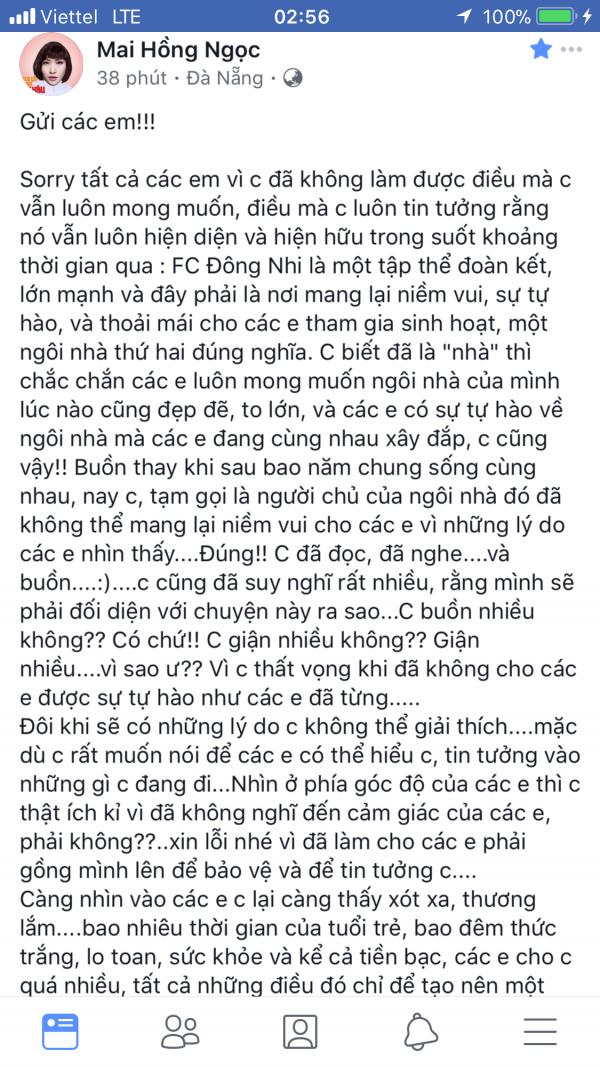 Scandal chấn động showbiz Việt nửa đầu năm 2018: Những nghệ sĩ nào được gọi tên? - Ảnh 2.
