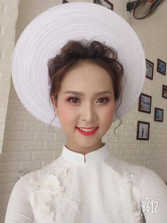 Thế hệ mỹ nhân 10x thi Hoa hậu Việt Nam 2018: Toàn nữ sinh vừa thi tốt nghiệp, xinh đẹp và sở hữu thành tích ấn tượng - Ảnh 17.