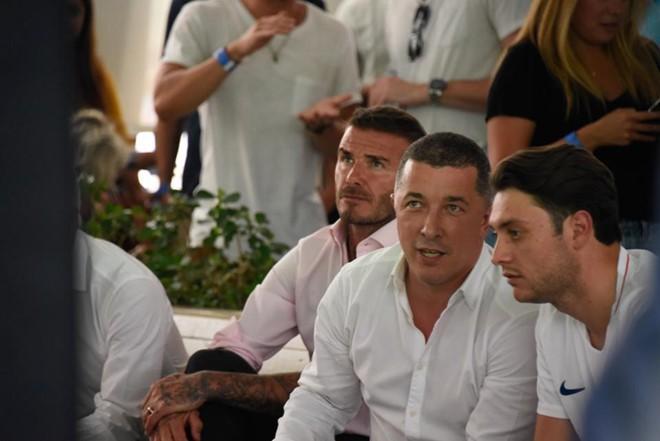 Loạt sao động viên đội tuyển Anh sau trận thua trước Croatia tại World Cup 2018 - Ảnh 5.