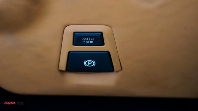 Ferrari 488 Spider kí gửi tại showroom xe cũ Hà Nội với giá ngang Mercedes-Maybach S500 - Ảnh 22.