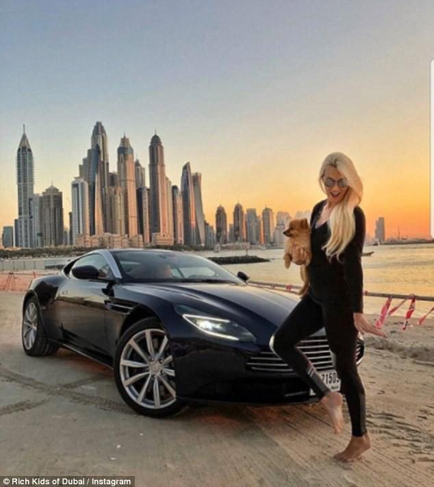 Đến hẹn lại lên, một mùa hè bỏng mắt và sang chảnh của hội rich kid thế giới lại khuấy đảo cả Instagram - Ảnh 5.