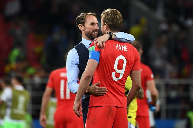 """Điều gì đã biến Gareth Southgate từ """"tội đồ"""" sút hỏng penalty đến nhà cầm quân mê mẩn người Anh? Tâm lí học giải thích - Ảnh 6."""