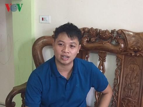 Vụ trao nhầm con ở Hà Nội: Rớt nước mắt vì lời con trẻ - Ảnh 3.