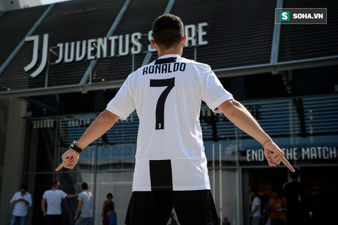 Quên Messi và Ronaldo đi, bây giờ là thời đại Mbappe - Ảnh 1.