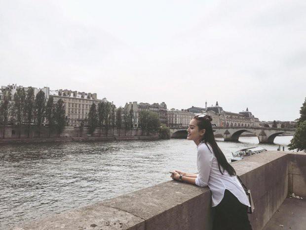 Cuộc sống sang chảnh như mơ của Hà Lade - hot girl có vẻ ngoài cực giống Kỳ Duyên - ảnh 17