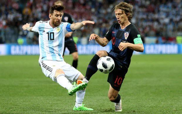 Sẽ thật bất công, nếu Modric lại bị đánh bật khỏi QBV giống như Sneijder - Ảnh 3.
