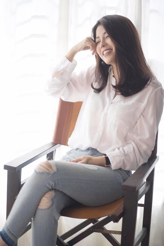 Cuộc sống viên mãn của bà mẹ Hà thành, U50 vẫn trẻ xinh thách thức thời gian - ảnh 3