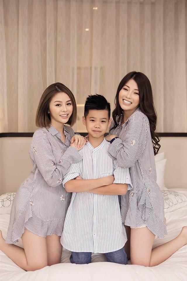 Cuộc sống viên mãn của bà mẹ Hà thành, U50 vẫn trẻ xinh thách thức thời gian - ảnh 8
