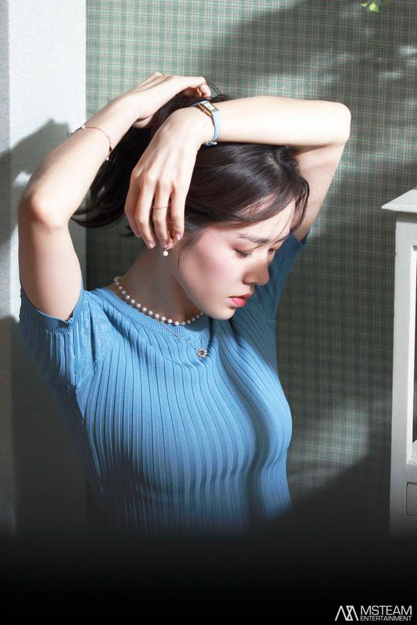 Hình hậu trường của Son Ye Jin chứng minh tường thành nhan sắc thì không cần photoshop - ảnh 10