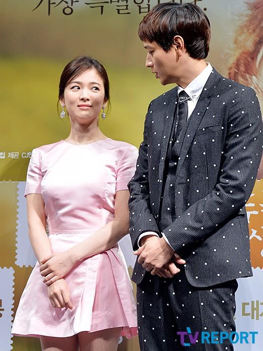 Kang Dong Won: Cực phẩm mỹ nam và nghi án thương thầm trộm nhớ Song Hye Kyo nhưng phải rút lui vì Song Joong Ki xuất hiện - Ảnh 13.